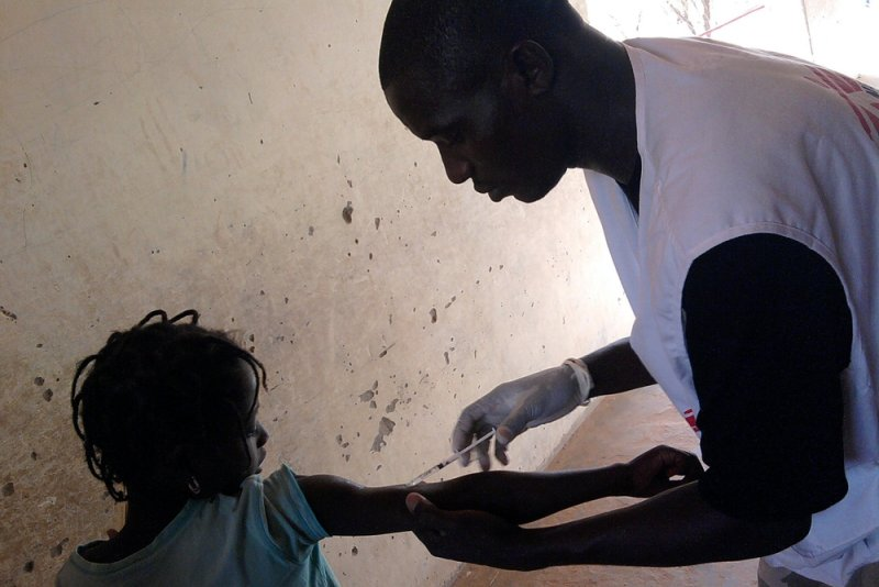 An image preview for MSF PULSE: Why's it so difficult to vaccinate kids in Mali? article.