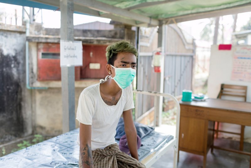 An image preview for Doctors Without Borders urges Canada to play a leading role at the UN High-Level Meeting on Tuberculosis article.